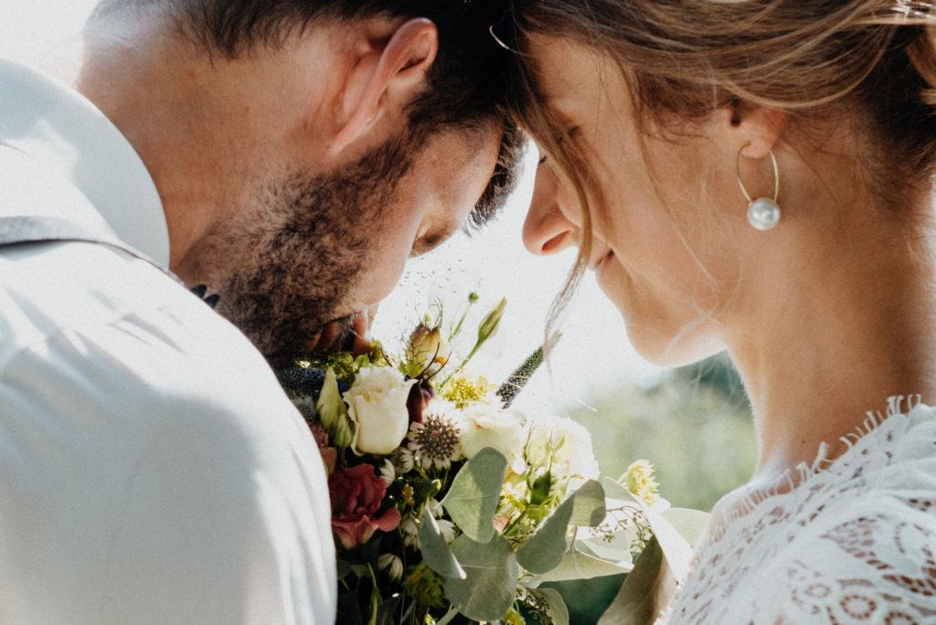 Hochzeitsfotografie Oldenburg Paar